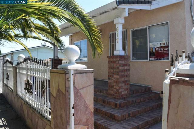 617 3Rd St, Richmond, CA 94801 (#CC40870918) :: Strock Real Estate