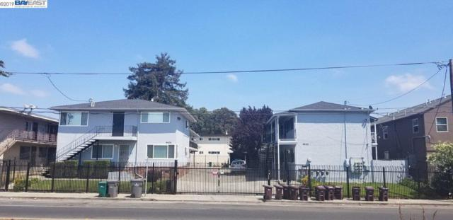 9636 Bancroft Ave, Oakland, CA 94603 (#BE40870934) :: Strock Real Estate