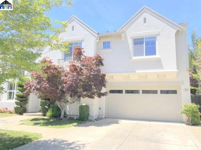 254 S Gale Ridge Court, San Ramon, CA 94582 (#MR40870941) :: Perisson Real Estate, Inc.