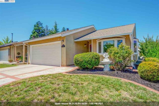 186 Junipero St, Pleasanton, CA 94566 (#BE40870943) :: Perisson Real Estate, Inc.