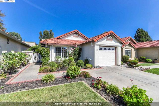 1553 Lyric Ln, Concord, CA 94521 (#BE40870944) :: Perisson Real Estate, Inc.