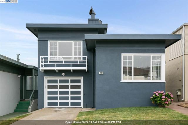431 Southgate Ave, Daly City, CA 94015 (#BE40870965) :: Strock Real Estate