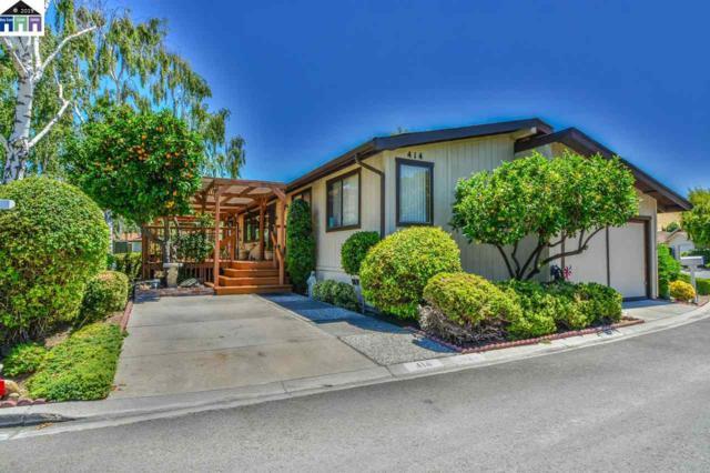 414 Mill Pond Dr, San Jose, CA 95125 (#MR40871083) :: Strock Real Estate