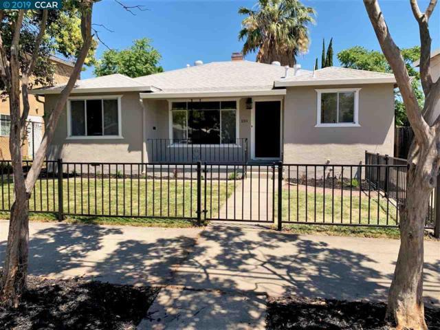1014 W 7th St, Antioch, CA 94509 (#CC40871201) :: Strock Real Estate