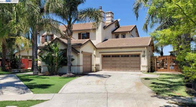 2341 Demartini Ln, Brentwood, CA 94513 (#BE40871211) :: Strock Real Estate