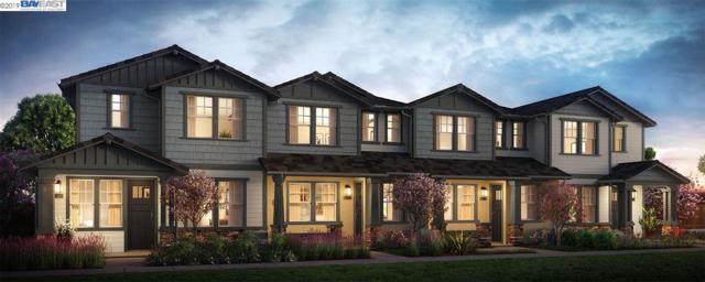 3522 Teeling Court, Castro Valley, CA 94546 (#BE40871245) :: Strock Real Estate