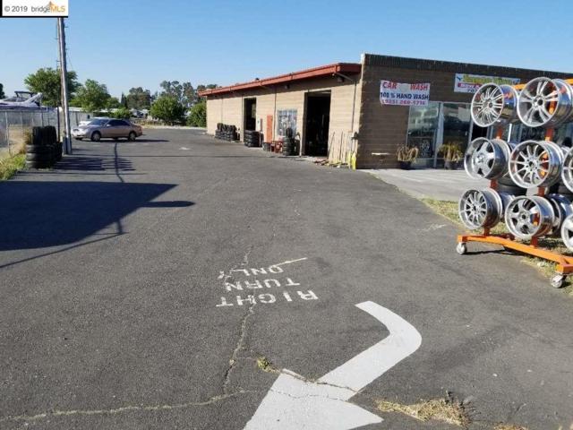 200 State Highway 12, Rio Vista, CA 94571 (#EB40871277) :: Strock Real Estate