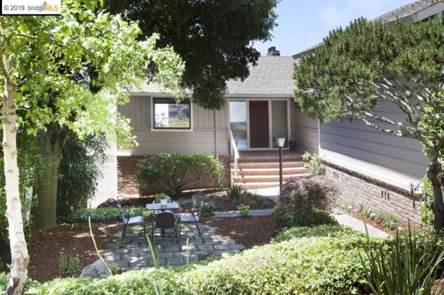 6843 Wilton Dr, Oakland, CA 94611 (#EB40871280) :: Strock Real Estate