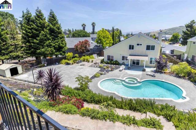 558 Gardenia Ct, Benicia, CA 94510 (#MR40871374) :: Strock Real Estate