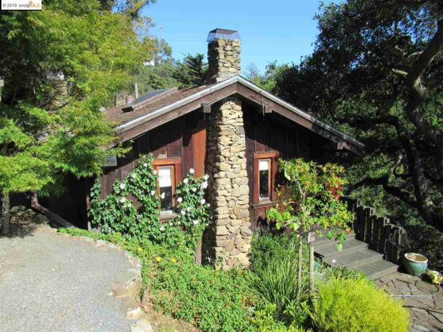 5726 Shepherd Canyon Rd, Oakland, CA 94611 (#EB40871424) :: Strock Real Estate