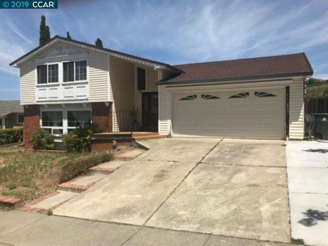 52 Dover Ct, Vallejo, CA 94591 (#CC40871438) :: Strock Real Estate