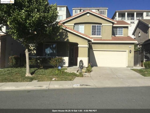 156 Lawlor Ct, Bay Point, CA 94565 (#EB40871432) :: Strock Real Estate
