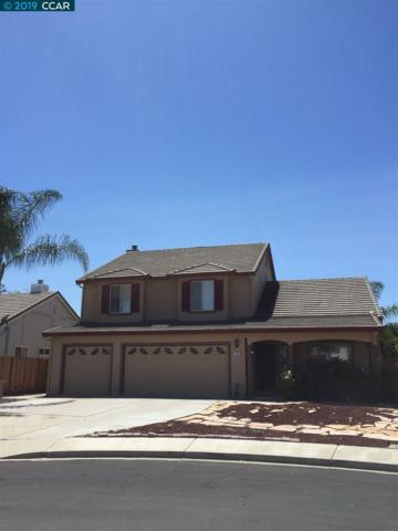 133 Laurian Ct, Brentwood, CA 94513 (#CC40871446) :: Live Play Silicon Valley
