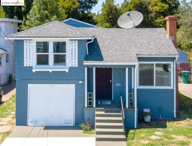 2739 106Th Ave, Oakland, CA 94605 (#EB40871475) :: Strock Real Estate