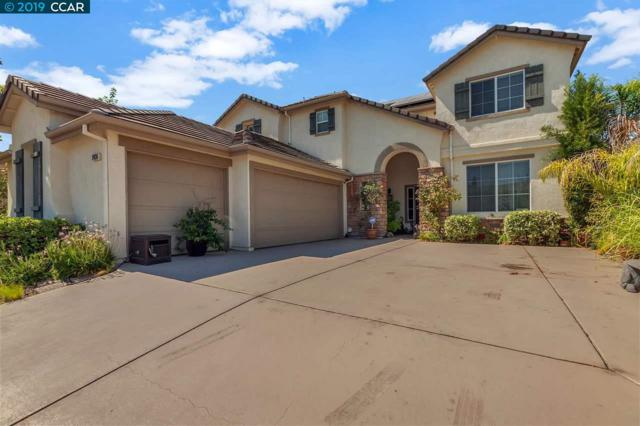 2426 Silveria Way, Antioch, CA 94531 (#CC40871490) :: Strock Real Estate