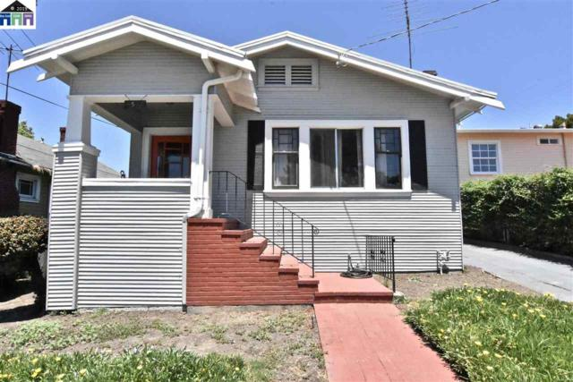 4532 Ygnacio, Oakland, CA 94601 (#MR40871519) :: Strock Real Estate