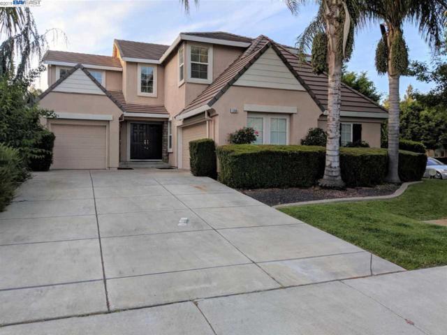 1300 Eastlake Cir, Tracy, CA 95304 (#BE40871543) :: Strock Real Estate