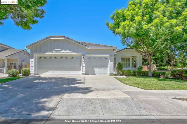1681 Minnesota Ave, Brentwood, CA 94513 (#EB40871556) :: Strock Real Estate