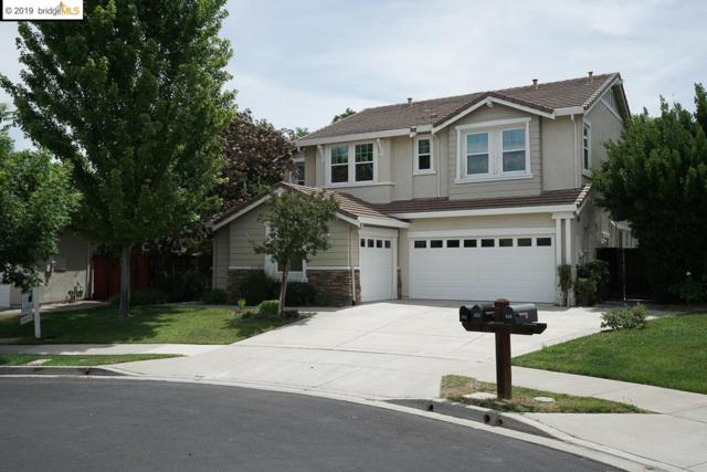 632 Dunwood Ct, Brentwood, CA 94513 (#EB40871559) :: Live Play Silicon Valley
