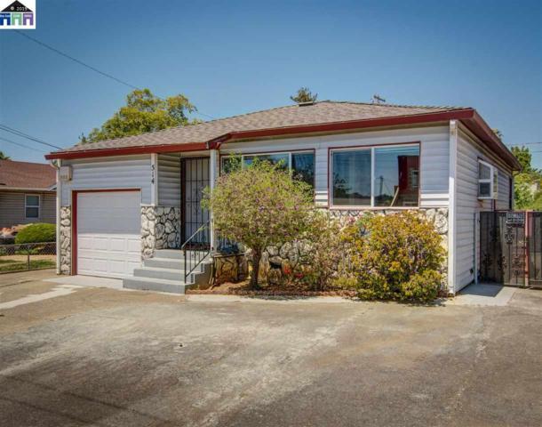 514 Benicia Road, Vallejo, CA 94590 (#MR40871560) :: Strock Real Estate