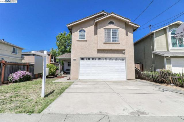 29032 Vagabond Ln, Hayward, CA 94544 (#BE40871574) :: Strock Real Estate