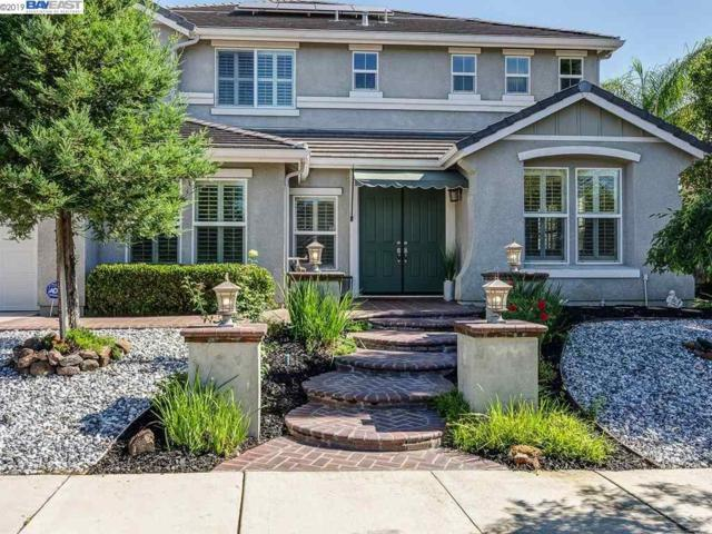 581 Myrtle Beach Drive, Brentwood, CA 94513 (#BE40871578) :: Live Play Silicon Valley