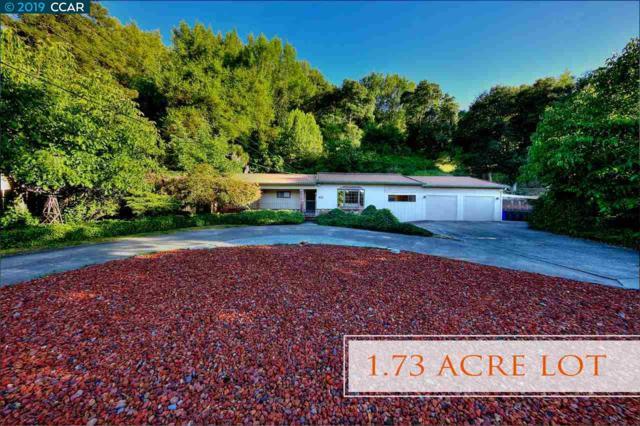 3950 Pinole Valley Rd, Pinole, CA 94564 (#CC40871580) :: Strock Real Estate
