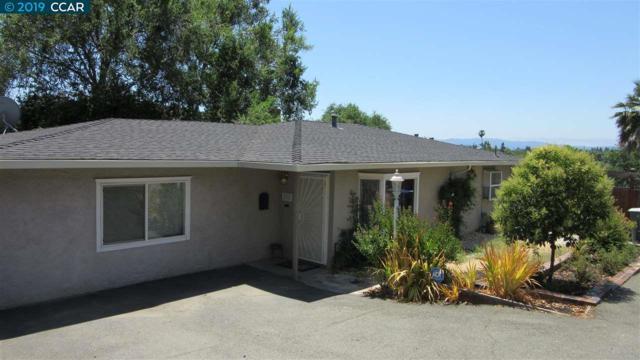 2361 Ranchito Dr, Concord, CA 94520 (#CC40871592) :: Strock Real Estate