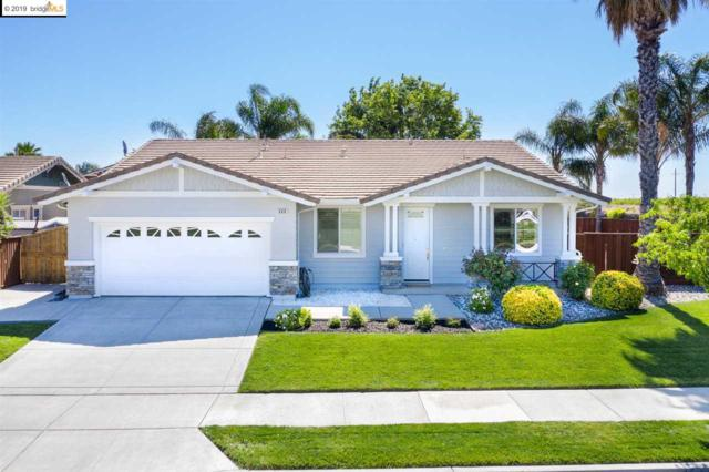 306 Datenut St, Brentwood, CA 94513 (#EB40871602) :: Live Play Silicon Valley