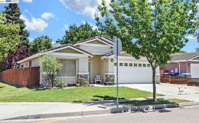 460 Glenbriar Circle, Tracy, CA 95377 (#BE40871608) :: Strock Real Estate