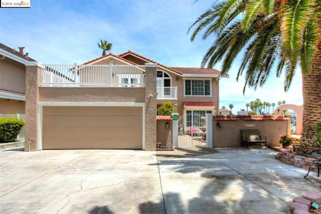 4813 South Pt, Discovery Bay, CA 94505 (#EB40871609) :: Strock Real Estate