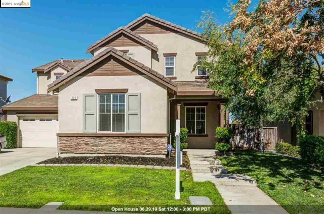 225 Hearthstone Cir, Oakley, CA 94561 (#EB40871642) :: Strock Real Estate