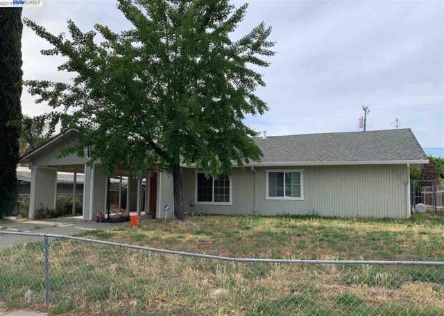 Chicago Ave, Stockton, CA 95206 (#BE40871646) :: Strock Real Estate