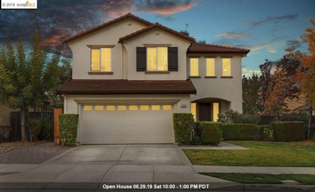 2483 Marshall Drive, Brentwood, CA 94513 (#EB40871649) :: Live Play Silicon Valley