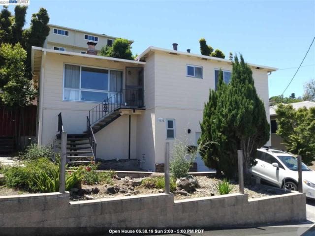 19525 Yuma St, Castro Valley, CA 94546 (#BE40871651) :: Live Play Silicon Valley