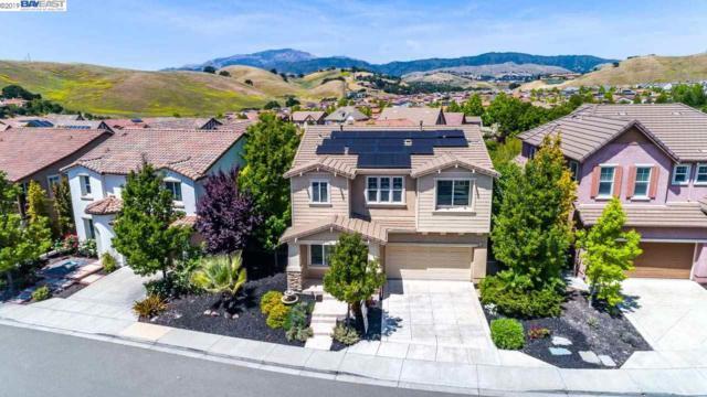 5008 Queensbury Way, San Ramon, CA 94582 (#BE40871663) :: Strock Real Estate