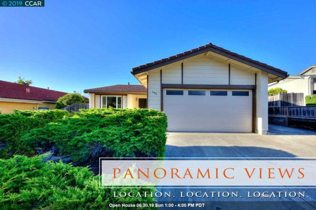 193 Sparrow Dr, Hercules, CA 94547 (#CC40871669) :: Live Play Silicon Valley