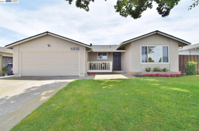 4818 Michelle Way, Union City, CA 94587 (#BE40871671) :: Live Play Silicon Valley