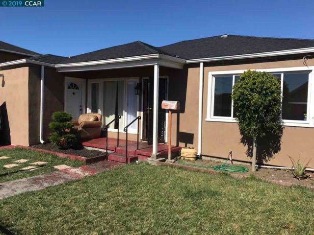 460 3Rd St, Richmond, CA 94801 (#CC40871673) :: Strock Real Estate