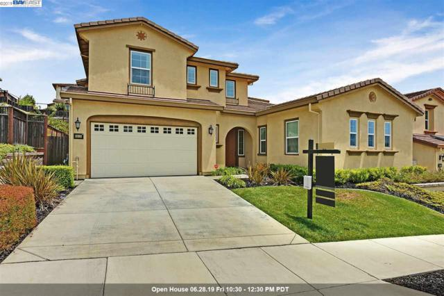5215 Palazzo Dr, Dublin, CA 94568 (#BE40871683) :: Strock Real Estate
