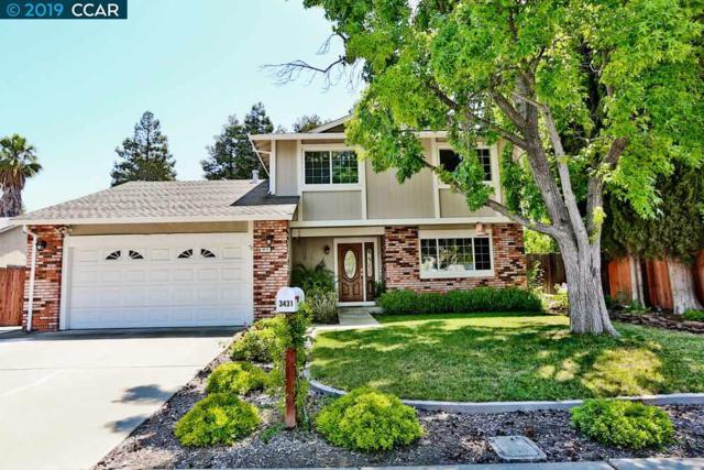 3431 Blythe Dr, Antioch, CA 94509 (#CC40871695) :: Strock Real Estate