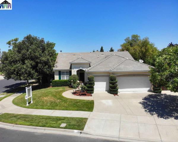 126 Tourmaline Ave, Livermore, CA 94550 (#MR40871696) :: Strock Real Estate
