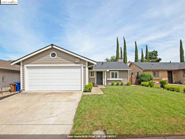 2033 Cardiff Dr, Pittsburg, CA 94565 (#EB40871703) :: Strock Real Estate