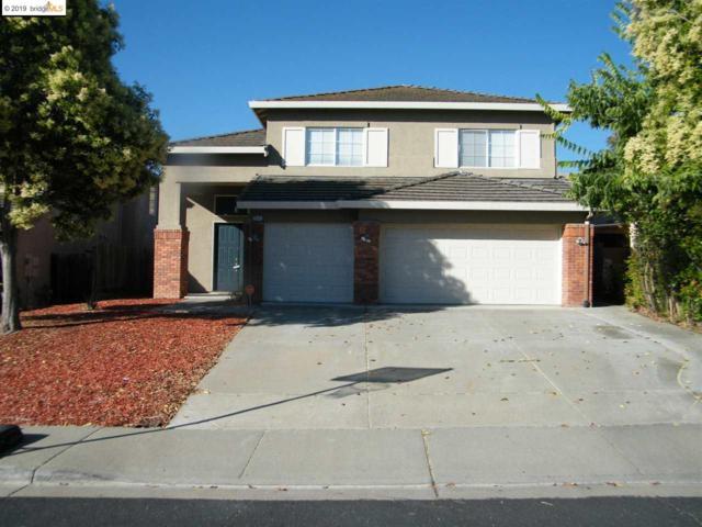 2512 Mark Twain Dr, Antioch, CA 94531 (#EB40871726) :: Strock Real Estate