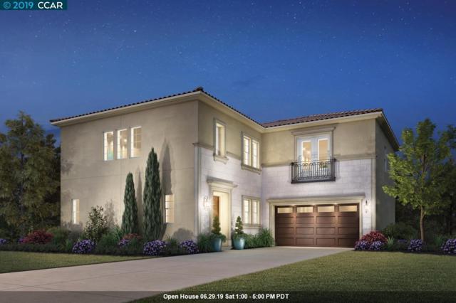 691 Thyme Way, San Ramon, CA 94582 (#CC40871744) :: Strock Real Estate