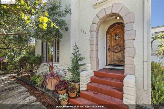 669 35Th St, Richmond, CA 94805 (#EB40871750) :: Strock Real Estate