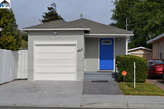462 30th, Richmond, CA 94804 (#MR40871758) :: Strock Real Estate