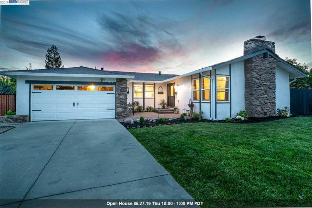 550 Briarwood Ct, Livermore, CA 94551 (#BE40871766) :: Strock Real Estate