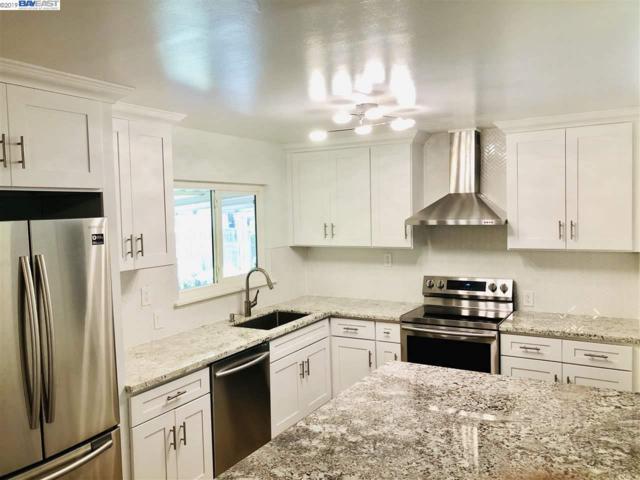256 School St, Livermore, CA 94550 (#BE40871767) :: Strock Real Estate
