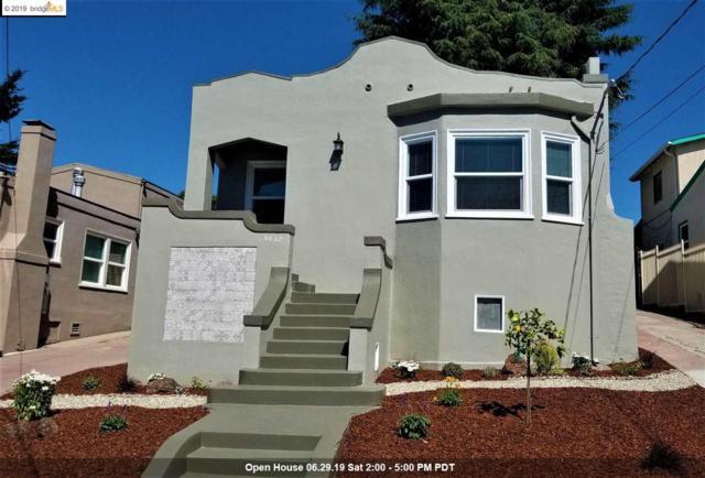 3032 22Nd Ave, Oakland, CA 94602 (#EB40871816) :: The Warfel Gardin Group